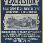 Bouillie Bordelaise Dosage